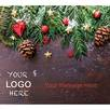 Stock Design BG20 Pine Cones