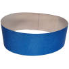 Promotional Tyvek Wristbands In Blue