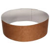 Branded Tyvek Wristbands In Bronze