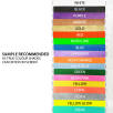 Full Range Of Promotional Tyvek Wristbands