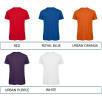B & C Inspire Men's Organic T-Shirts