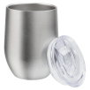 Individually Named Tulip Reusable Coffee Cups in Stainless Steel