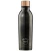 Root7 Metal Bottles in Black Cobra