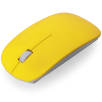 Wireless Mouse in Yellow