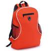 Sports Essential Backpacks in Red
