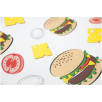 Branded Greaseproof Paper