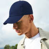 Beechfield Organic Cotton Caps
