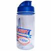 500ml Aqua Active Sports Bottle in Translucent