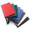 A5 Recycled E Leather Notebooks