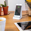 5W Wireless Charging Phone Stand