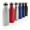 Deluxe Stainless Steel Water Bottle