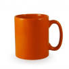 Antimicrobial Durham Mugs in Orange