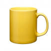 Antimicrobial Durham Mugs in Yellow