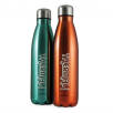 Antimicrobial Eevo-Therm Drink Bottles Pantone Matched