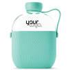 Hip Water Bottle in Mint