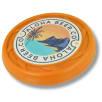 Eco Turbo Pro Flying Discs in Orange
