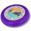 Eco Turbo Pro Flying Discs in Purple