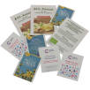 Plant Fibre Seed Packets
