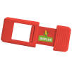 Bioplastic Webcam Covers in Red