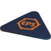 Triangle Sticky Note Pad in Blue