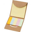 Deluxe Coloured Sticky Notes Set