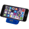 Horizontal Phone Stand in Blue