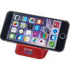 Horizontal Phone Stand in Red