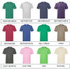 Social Distancing T-Shirts