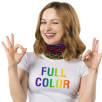 Multi-Function Face Scarf Tubes