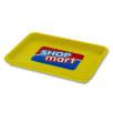 KeepSafe Change Trays in Yellow