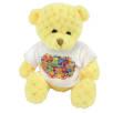 Individually Named Waffle Bears in Sunshine