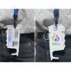 Antimicrobial ID Card Holder Hygiene Key
