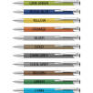 Mood Soft Feel Pens Available in 23 Colours from Total Merchandise