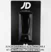 Countertop Hand Sanitising Station in Black/Black