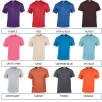 Individually Named Gildan Heavy Cotton T-Shirts