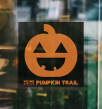 Self-Cling Window Stickers for Seasonal Events