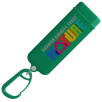 Mask Mate Antimicrobial Face Mask Cases in Green