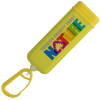 Mask Mate Antimicrobial Face Mask Cases in Yellow