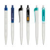 Prodir QS50 Pens with Coloured Clips (Price on Application)