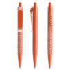 Prodir QS40 True Biotic Pens in Coral