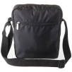 Cheshire Compact Messenger Bags in Black