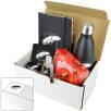 Premium Corporate Gift Packs in Black (Black Bottle POA)