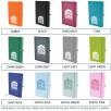 Premium Corporate Gift Pack Notebook Colours 1 of 2