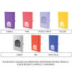 Premium Corporate Gift Pack Notebook Colours 2 of 2