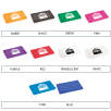 Corporate Gift Pack Mint Card Colours