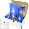 Corporate Gift Packs in Blue