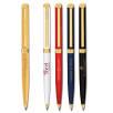 Colour Options for Gold Elise Ballpens