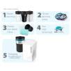 Bayamo Travel Mug Mix & Match Process