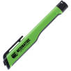 LED Light Bar Torches in Green