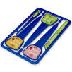 Plant Marker Kits in Blue